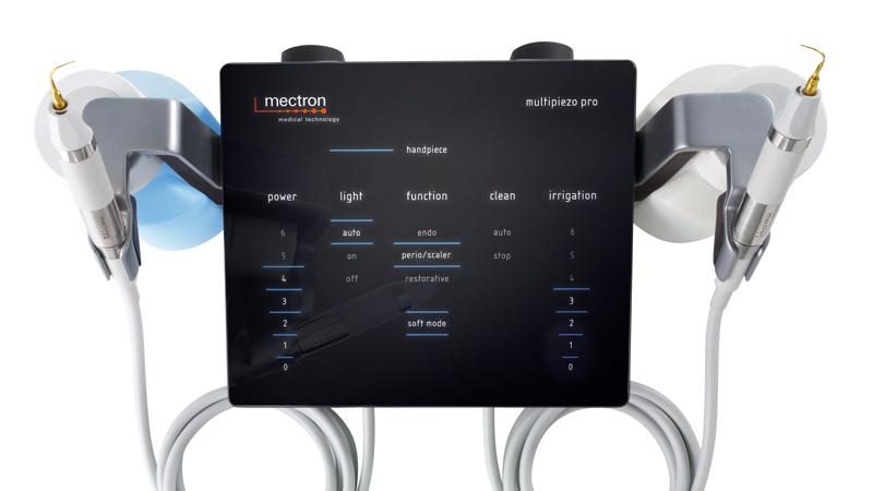 Détartreurs ultrasons